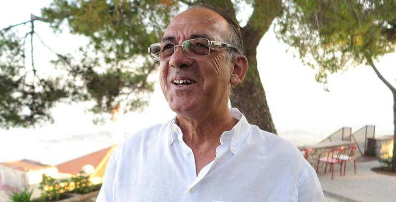 Orlando Russo