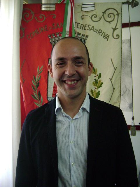 Domenico Trimarchi assessore