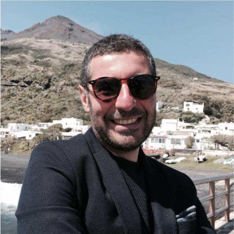 Progettista Gaetano Scarcella