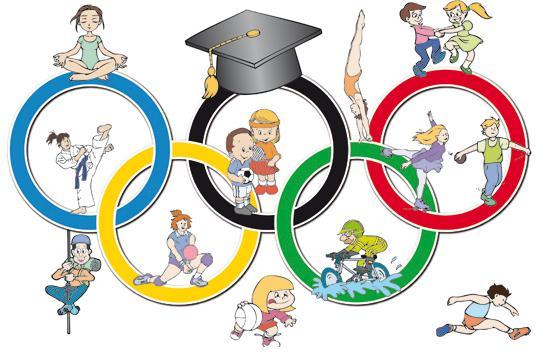 Festa finale sport e scuola lunedi 25 maggio al - Immagini sportive da stampare ...